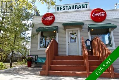 Peterborough Retail for sale:    (Listed 2018-05-31)