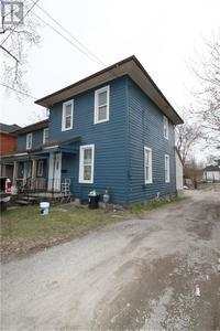 Peterborough Apartment building for sale:   2,400 sq.ft. (Listed 2019-07-08)
